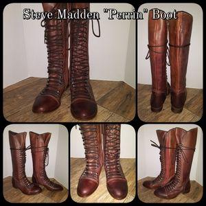 """Steve Madden """"Perrin"""" Boot"""